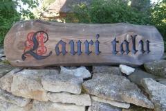 Lauri Talu